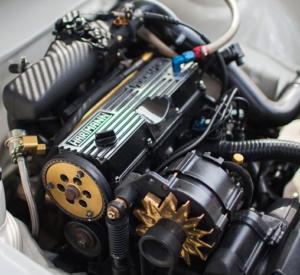 Motor, Versnellingsbak